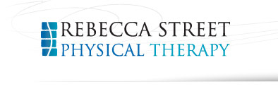 Rebecca Street Physical Therapy
