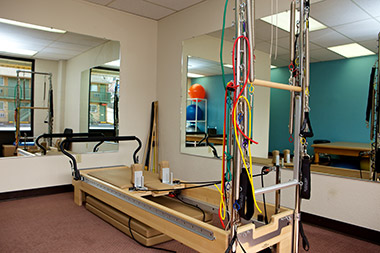 Rebecca Street Physical Therapy - Your Road to Recovery - The Dalles, Oregon